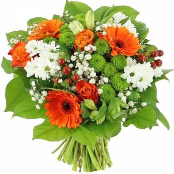 bouquets de fleurs livraison express foliflora. Black Bedroom Furniture Sets. Home Design Ideas