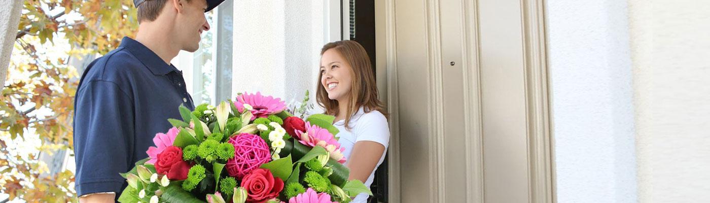 Livraison fleurs domicile avec votre fleuriste foliflora for Fleuriste a domicile