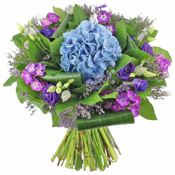Bouquet de fleurs - Le bouquet Birdy