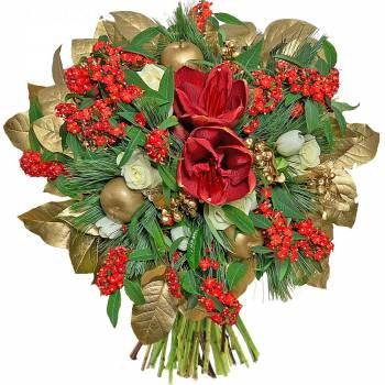 Bouquet de fleurs - Le bouquet Aspen