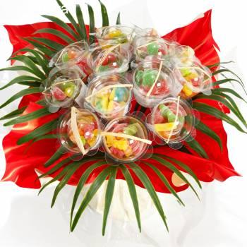 Bouquet de bonbons - Le préféré des enfants - Bouquet Gourmand