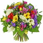 bouquet-de-freesias