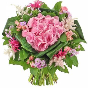 Bouquet de fleurs - Le bouquet Eléonore