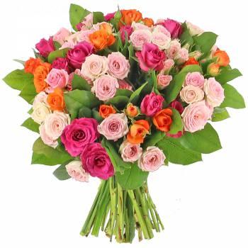 Bouquet de fleurs - Fleurette