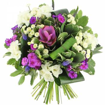Bouquet de fleurs - Le bouquet Eden