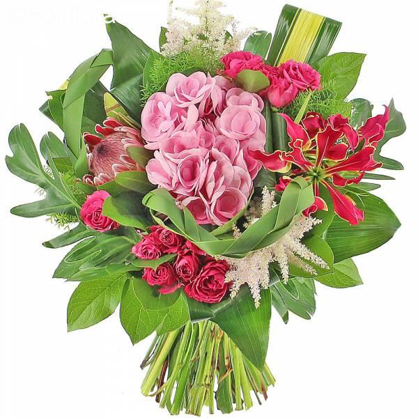 bouquet-laura