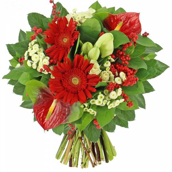 bouquet-lilou