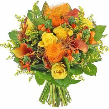 Bouquet de fleurs - Bouquet des Merveilles