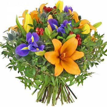 Livraison express : Le Bouquet Plaisir