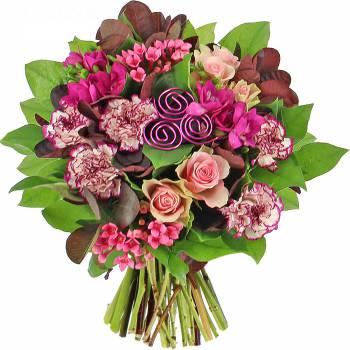 Bouquet de fleurs - Le bouquet Rendez-vous