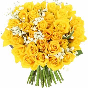 Roses Lemon