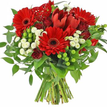 - Bouquet Saint-Valentin