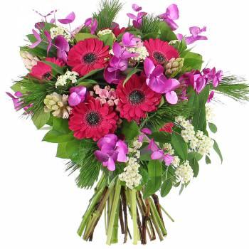Tous les produits - Bouquet Joyeuses Fêtes