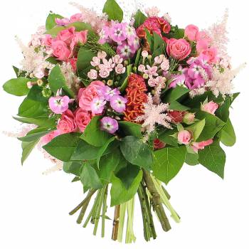 Bouquet de fleurs - Le Bouquet Tendresse