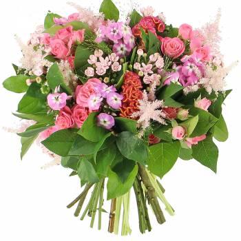 - Le Bouquet Tendresse
