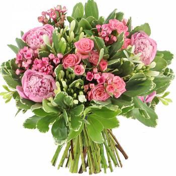Livraison express : Bouquet Charmant - Classique