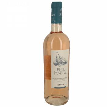Gourmandise - Vin Rosé